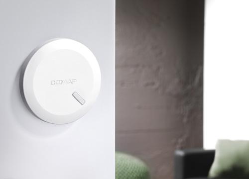 thermostat autonome de COMAP