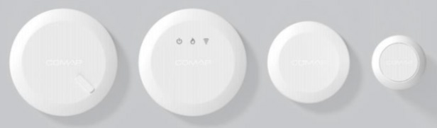 thermostat, module, passerelle