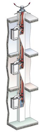 installer un conduit de fum es la norme nf dtu 24 1. Black Bedroom Furniture Sets. Home Design Ideas