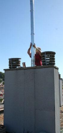 Installer un conduit de fum es la norme nf dtu 24 1 for Norme nf dtu 24 1