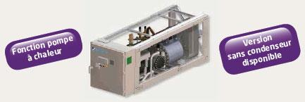 Refroidisseur Compact Line