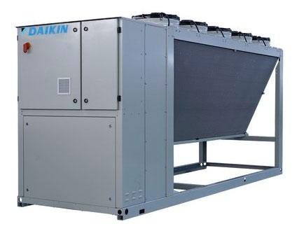 groupe d 39 eau glac e multi scroll condensation par air. Black Bedroom Furniture Sets. Home Design Ideas