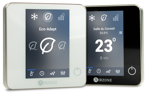 Thermostat Airzone Blueface