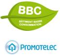 Logo BBC Promotelec