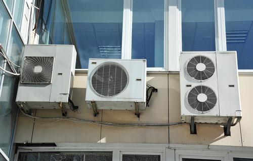 solution de traitement d air invisible drv centrifuge