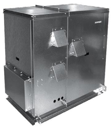 Humidificateur gaz