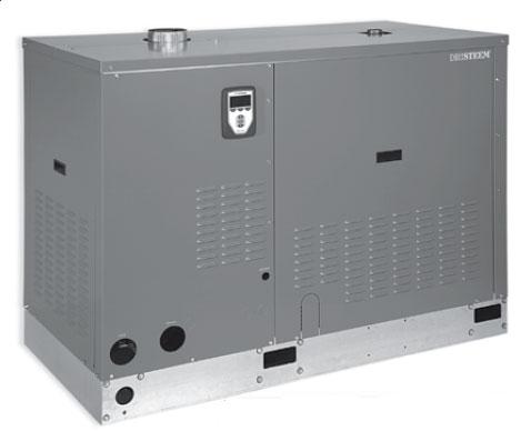 Humidificateur Humiditech