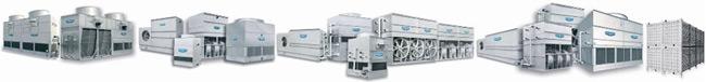 Systemes à condensation Evapco