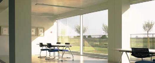 Centrale de traitement d'air Daikin