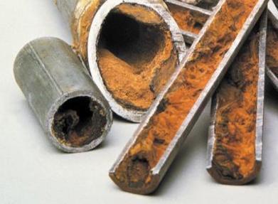 corrosions