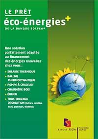 pret eco-energie