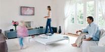 travaux de chaufferie pr t cofigaz. Black Bedroom Furniture Sets. Home Design Ideas