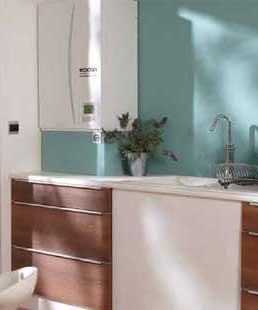 Pompe à chaleur air/eau ECODAN hydrobox Split