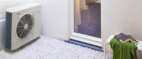 pompe chaleur hybride daikin altherma chauffage et ecs. Black Bedroom Furniture Sets. Home Design Ideas