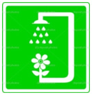 pictogramme fleur