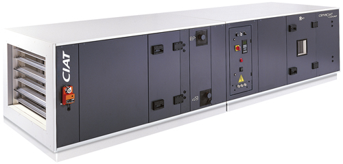 Centrale de traitement d'air Airtech