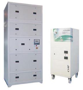 Centrale de traitement d'air Clean bloc