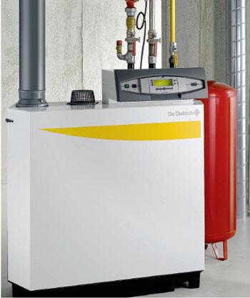 Ecoconception des mat riels de chauffage c est quoi pour qui pour quand - Rendement chaudiere a condensation ...
