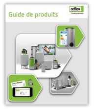 Guide Reflex Winkelmann