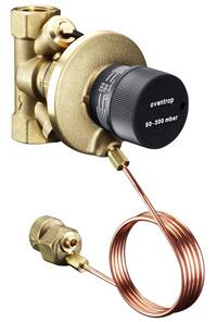 Régulateur de pression différentielle «Hycocon DTZ»