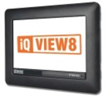 Ecran Tactile Réseau IQView8