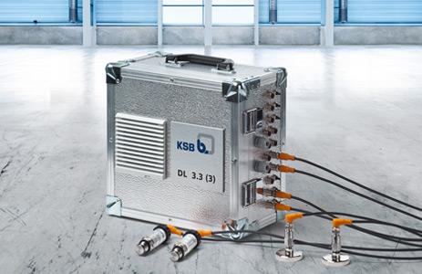 Service Efficacité Système KSB