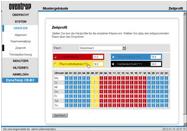 logiciel interne  DynaTemp