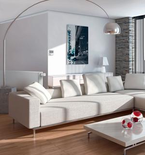 salon canapé confort