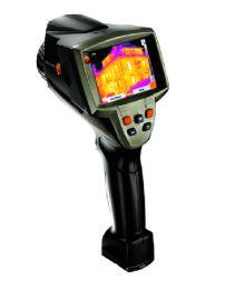 Caméra thermique testo 882