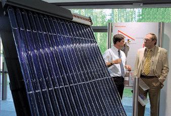 Installateurs panneaux solaires