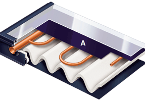 Vitosol 100 et 200-FM ThermProtect