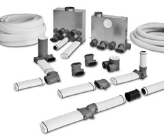 Conduits FlexPipeplusFRS+