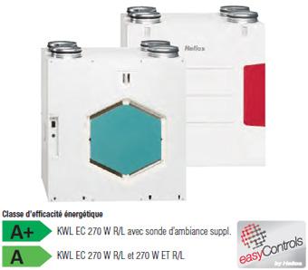 KWL EC 270