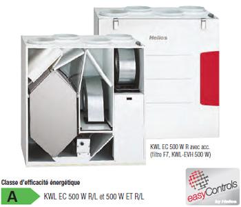 KWL EC 500