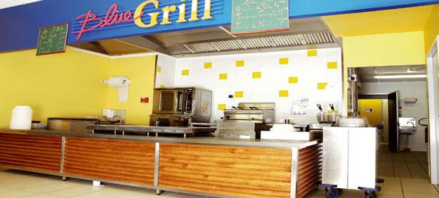 R gles de conception d 39 une cuisine professionnelle for Extraction cuisine professionnelle