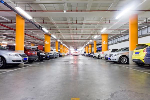Arr t du 30 d cembre 2011 immeubles de grande hauteur for Parking solutions for small spaces