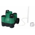 Ventilation autoréglable du logement avec débits d'air constants