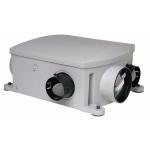 Ventilation autoréglable (Compact) ou hygroréglable (BAHIA Compact