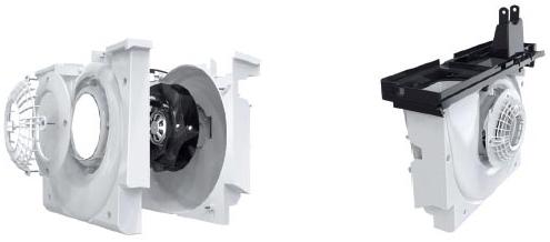 ventilation auto-adaptative