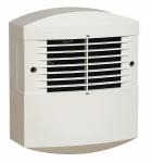 Ventilation autoréglable avec débits d'air constants