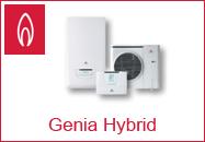 Genia Hybrid