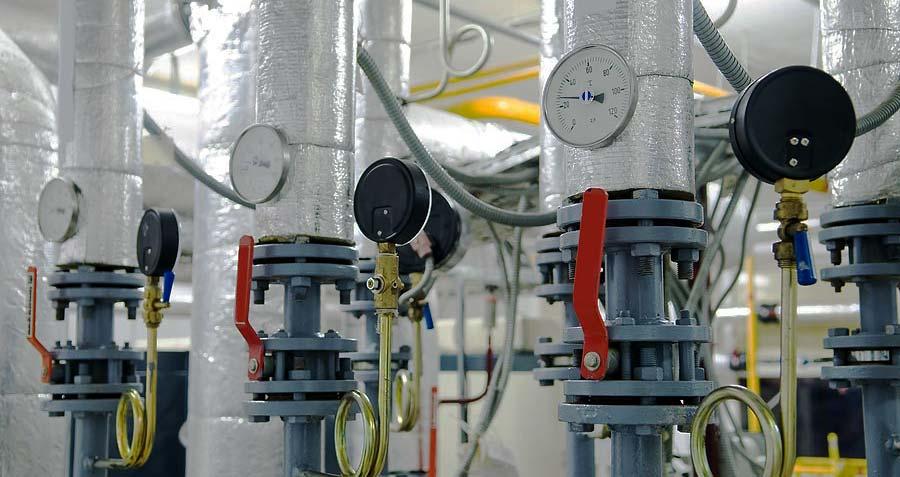 Chaudière à condensation innovante pour un système de chauffage collectif performant