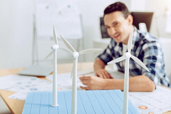 Salaire ingenieur developpement durable