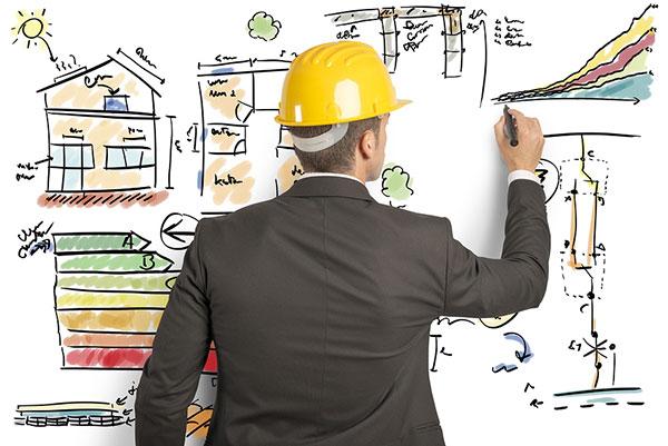 Salaire ingenieur efficacite energetique