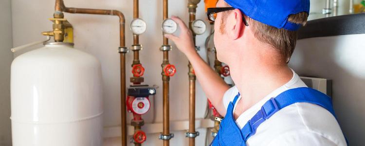 Salaire technicien de maintenance en chauffage