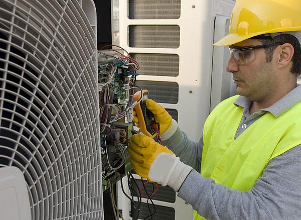 Salaire technicien climatisation