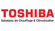 TOSHIBA SOLUTIONS DE CHAUFFAGE & CLIMATISATION