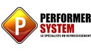 PERFORMER SYSTEM FRANCE