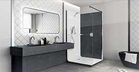 Elmer : l'expérience de la douche réinventée