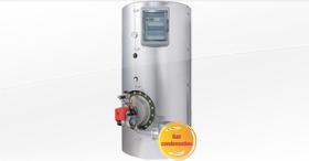 +ECO GAZ, la solution gaz pour le collectif et tertiaire